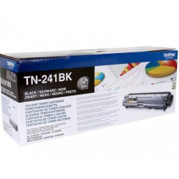 Toner BROTHER (TN-241BK) czarny 2500str