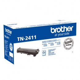 Toner BROTHER (TN-2411BK) czarny 1200str
