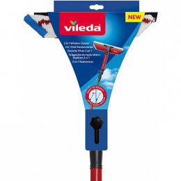 VILEDA Window cleaner myjka i ściagaczka do szyb 2w1