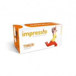 Toner IMB-TN135M-R (TN-135M) purpuro 4000 reg DOTTS/IMPRESSIO zamiennik BROTHER