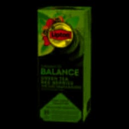 Herbata LIPTON CLASSIC GREEN TEA RED BERRIES 25kopert