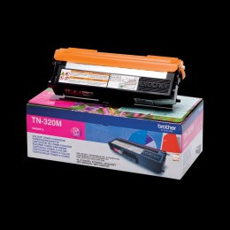 Toner BROTHER (TN-320M) purpurowy 1500str HL4150/4570/DCP9270