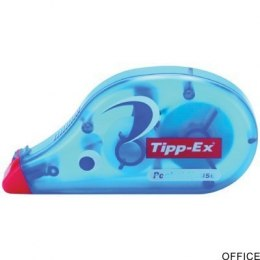 Korektor w taśmie TIPP-EX POCKET MOUSE 8207891/8207892