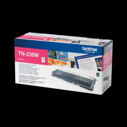 Toner BROTHER (TN-230M) purpurowy 1400str HL3040/3070/DCP9010
