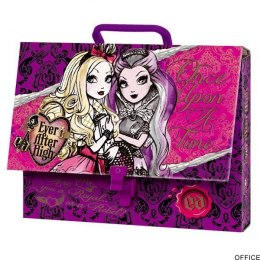 Teczka z rączką A4,EAH EVER AFTER HIGH *2924 ST.MAJE