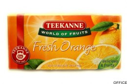 Herbata TEEKANNE FRESH ORANGE 20t owocowa